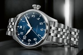 Новинка Big Pilot's Watch 43 от IWC