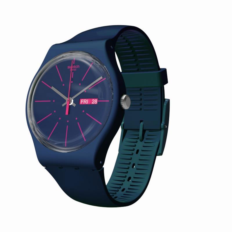 45cb4e4c Купить наручные часы Swatch SUON708