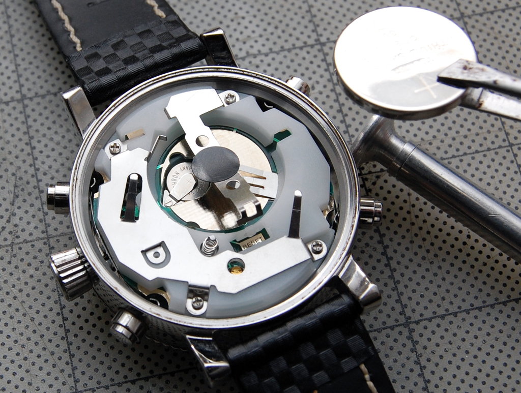 Часов стоимость наручных для батарейки скупка часов орск