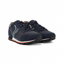 50408084 Полуботинки Parkour_Runn_nymx2, 40, Dark Blue