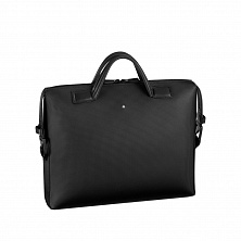 00123931 MB EXTREME 2.0 DOCUMENT CASE ULTRAS BLK MONTBLANC