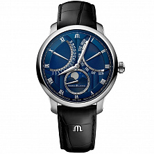 MP6608-SS001-410-1 Maurice Lacroix