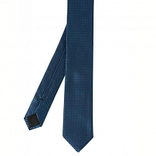 50429909 Галстук Tie 6 cm, ONESI, Medium Blue