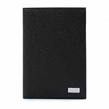 50441029 Папка Crosstown_Passport, ONESI, Black