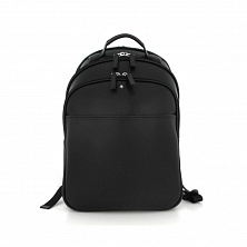 00114584 MB SARTORIAL BACKPACK SMALL BLACK MONTBLANC