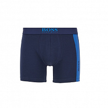 50404143 Трусы Boxer Brief 24 Logo, L, Dark Blue