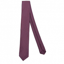 50442737 Галстук Tie 6 cm traveller, ONESI, Bright Red