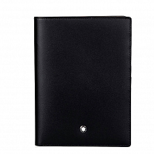 00014094 30605 MST WALLET SMALL, SMOOTH MONTBLANC