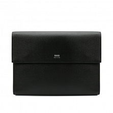 50437547 Папка Signature_Folio flap, ONESI, Black