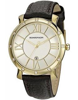 fef52f82 Купить часы Romanson, каталог и цены на наручные часы Романсон