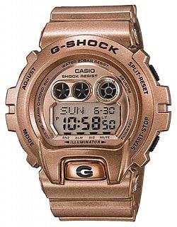 Мужские часы кварцевые Casio