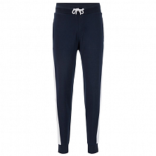 50450056 Брюки Fashion Pants S, Dark Blue