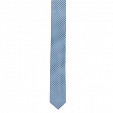 50442737 Галстук Tie 6 cm traveller, ONESI, Light/Pastel Blue