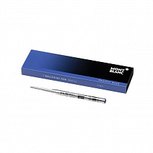 00116212 REFILL BP F 2X1 PACIFIC BLUE MONTBLANC